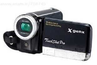 دوربین فیلم برداری TOuCH SHOT PRO X GENX