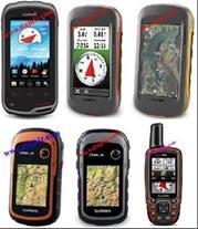 فروش ویژه انواع GPS دستی گارمین