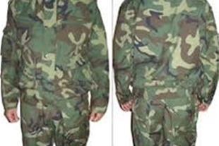 منسوجات و تجهیزات نظامی لباس نظامی کیسه سربازی - 1