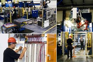 خدمات فنی و مهندسی برق