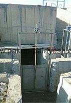 تجهیزات تصفیه خانه آب و فاضلاب