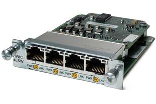 ماژول سیسکو یک سریال Cisco WIC-1T