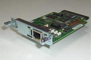 ماژول 2 پورت سیسکو Cisco HWIC-2T