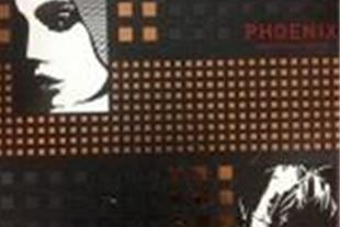 کاغذ دیواری فونیکس مشهد