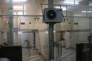 فروش یا معاوضه سرقفلی52 متر مغازه تهران 160 م