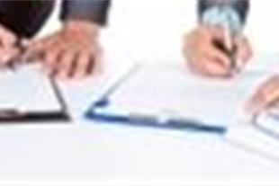 مشاوره وتنظیم کلیه قراردادها براساس قوانین استاندا