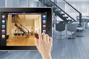 خانه هوشمند BMS هوشمند سازی خانه و کارخانه قم