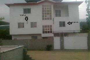 رهن و اجاره آپارتمان دررامسر- کتالم