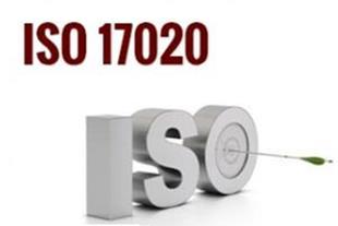 اخذ ایزو ISO 17020 توسط شرکت بهبود سیستم پاسارگاد