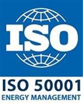 اخذ ایزو ISO 50001توسط شرکت بهبود سیستم پاسارگاد