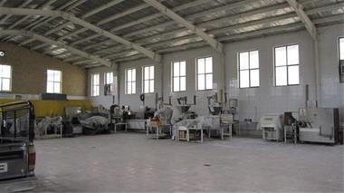شهرک صنعتی صفادشت فروش سوله استاندارد  کد411 - 1