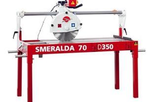 دستگاه سنگبری SMERALDA
