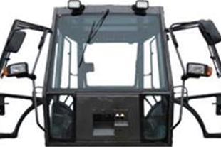 فروش کابین انواع ماشین آلات راهسازی بیل،لودر