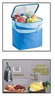 کیف نگهدارنده مواد غذایی (سرمایشی، گرمایشی)