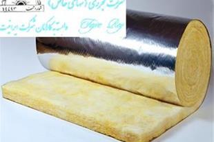 فروش پشم شیشه و پشم سنگ و ورق و لوله ایرانیت