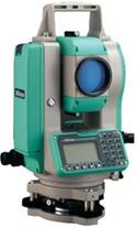فروش یک دستگاه توتال استیشن کارکرده نیکون مدل DTM