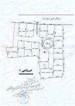 فروش400متر زمین دوبر در شهاب نیا بابل