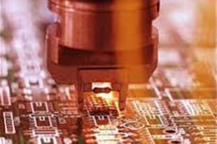طراحی و تولید و مونتاژ برد های الکترونیکی-DIP -SMd