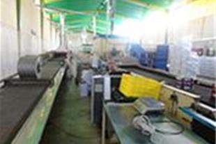 فروش کارخانه تولید بیسکوییت درشهرک صنعتی اشتهارد