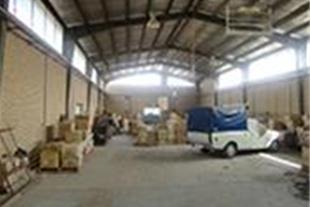 فروش کارخانه در فاز غذایی شهرک صنعتی اشتهارد