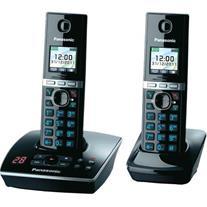 تلفن بی سیم پاناسونیک Panasonic KX-TG 8062