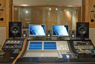 کمپانی موسیقی Deep Record