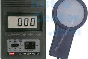 فروش انواع نورسنج / لایت متر / لوکس متر