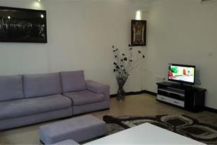 اجاره آپارتمان مبله در تهران منطقه شریعتی ( ظفر )