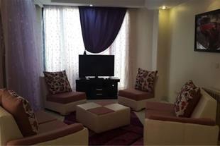 اجاره آپارتمان مبله در تهران منطقه تجریش