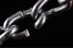 زنجیر فولادی و معمولی ، زنجیر معمولی