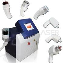 دستگاه لاغری موضعی با Cavitation و LPG - 1