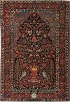 فرش داراب عراقی