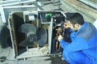 تعمیرات کولر گازی تهرانسر 09192359506