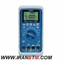خریدآسان مولتی هارمونیک دیجیتالی HIOKI 3801
