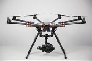خدمات تصویربرداری هوایی (هلی شات)