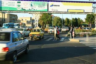 اجاره بیلبورد در قزوین