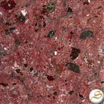 فروش معدن سنگ گرانیت قرمز کد: 574
