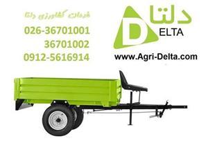 پشت تیلری www.Agri-Delta.ir