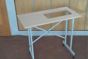 تولید میز چرخ خیاطی - 1