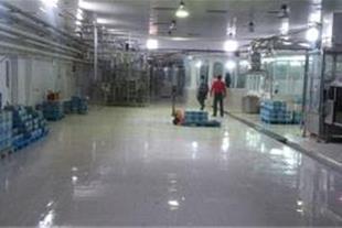 فروش کارخانه فعال تولید و بسته بندی پنیر uf
