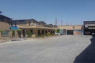 فروش کارخانه فعال تولید شمش فولاد کد : 572