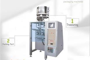دستگاه بسته بندی شرکت صنعت کاران متحد - 1