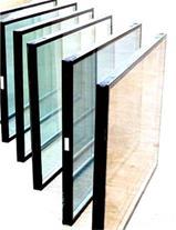 شیشه دو جداره - 1