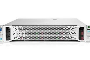 سرور اچ پی HP Server DL380p G8