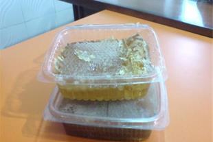 اولین عرضه کننده عسل طبیعی تک گل916 09120578 - 1
