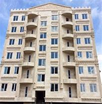 پیش فروش و فروش آپارتمان لوکس ومجلل در شهرک ابریشم
