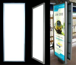 تابلو لایت باکس - لایت باکس LED - لایت باکس دیواری - 1