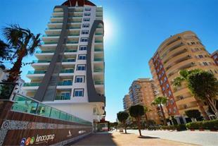 فروش آپارتمان های لوکس در آلانیا, ترکیه