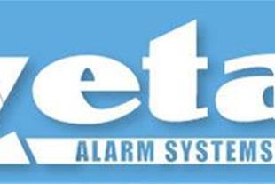 سیستم اعلام حریق zeta