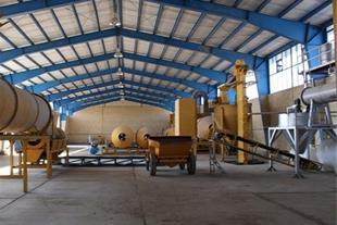 فروش کارخانه منحصر به فرد در شهرک عباس آباد